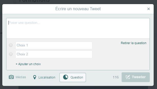question twitter