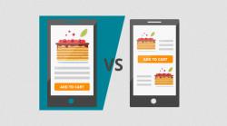 Design Mobile commerce