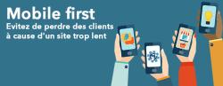 E-commerce : Site mobile ou application