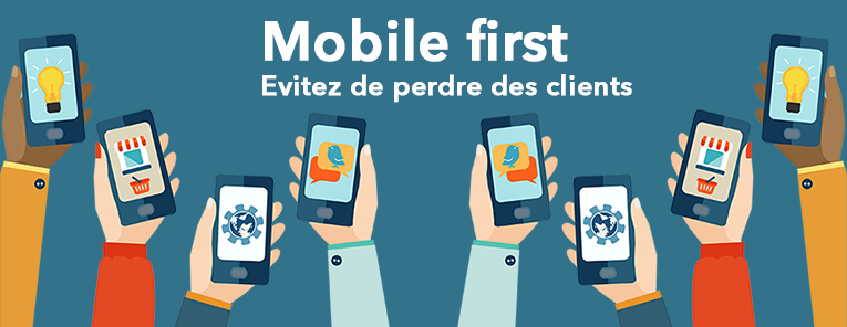 E-commerce : Site mobile ou application