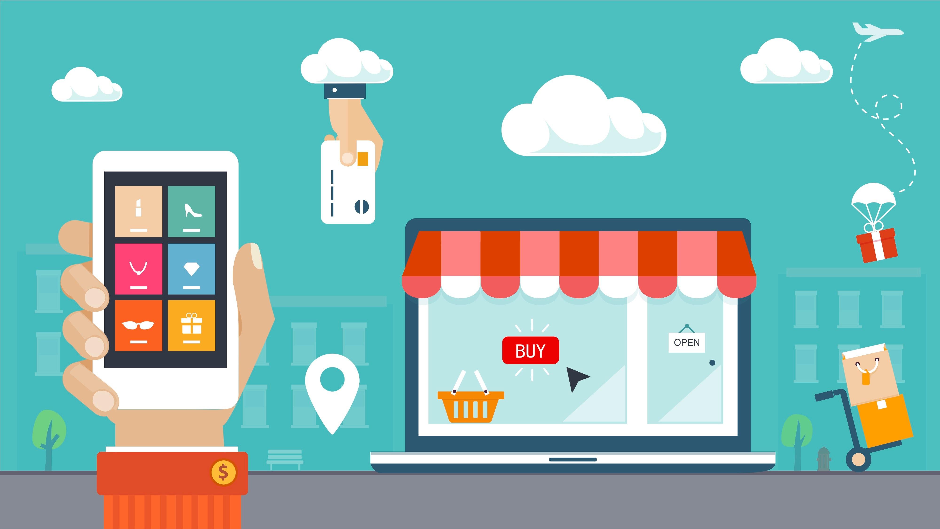 les tendances e-commerce